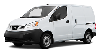 Nissan NV200 in Hilo