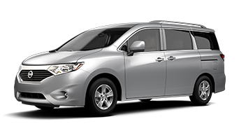 Nissan Quest in Hilo